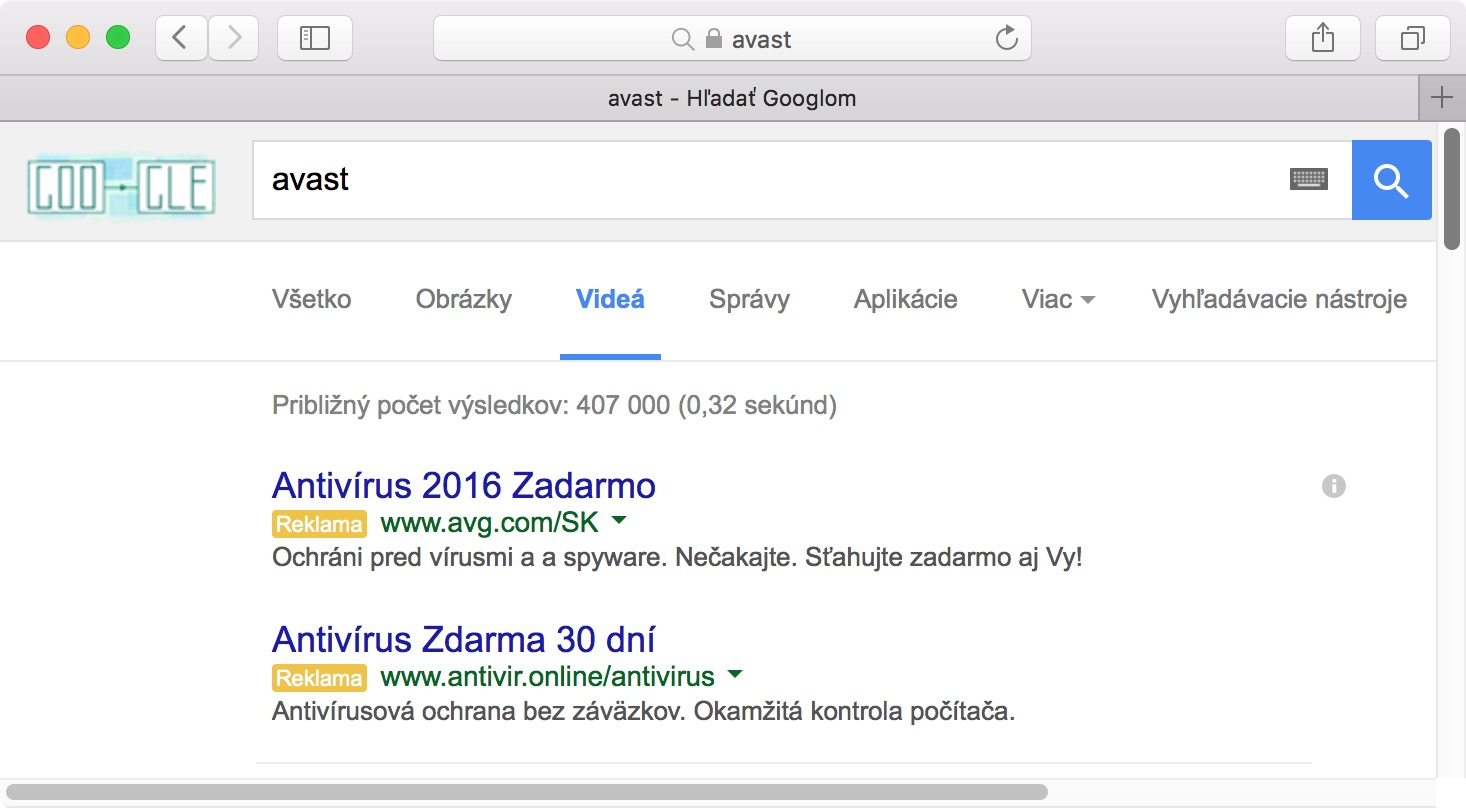 Obrazok 3 - Avast vs AVG